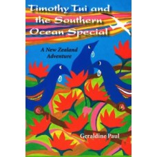 Timothy Tui and the Southern Ocean Special